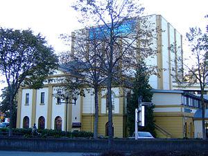 Hartvig Sverdrup Eckhoff - Rogaland Teater.