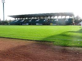 Rohonci Street Stadium