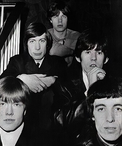 The Rolling Stones - Wikiwand