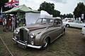 Rolls Royce Silver Cloud at Legendy 2018 in Prague.jpg