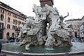 Rom, der Vierströmebrunnen.JPG