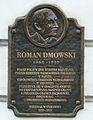 Roman Dmowski pl Poznan.JPG