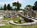 Roman Ruins - Solin - Outside Split - Croatia 02.jpg