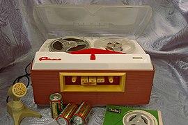 Магнитофон романтик м64 схема фото 972