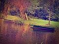 Romantyczna, stara łódka.jpg