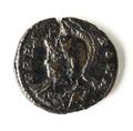 Romerskt mynt, 330-331 - Skoklosters slott - 109941.tif