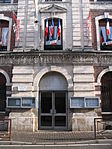Romilly-sur-Seine - Town hall - 2.jpg
