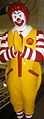 Ronald McDonald in Thai.JPG