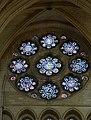 Rose de la face nord de la cathédrale de Laon DSC 0165.jpg