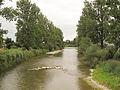 Rosenheim, rivier die Mangfall foto2 2012-08-06 15.53.jpg