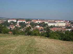 Rosice (district de Brno-Campagne)
