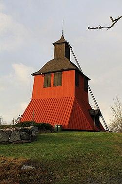 Roslags-Bro kyrka - PICRYL Public Domain Image