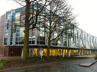 Roslin Institute - Image: Roslin Institute