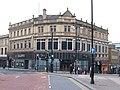 Rotherham - Masbrough Equitable Pioneers building (geograph 2284667).jpg