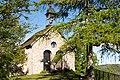 Roulans, la chapelle Notre-Dame d'Aigremont.jpg
