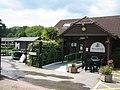 Roundwood Garden Centre - geograph.org.uk - 290426.jpg