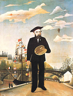 Le douanier Rousseau 250px-Rousseau09