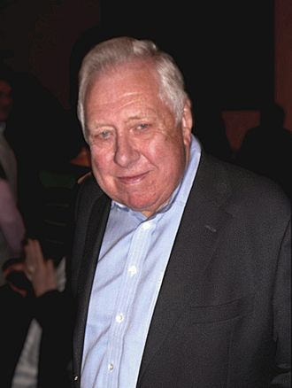 Roy Hattersley - Hattersley in 2012