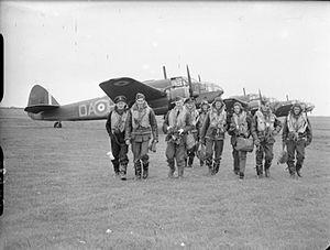 Royal Air Force Coastal Command, 1939-1945. CH639