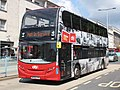Royal Parade - Plymouth 508 (WF63LYS).JPG