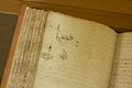 Royal Society - Isaac Newton's Philosophiae Naturalis Principia Mathematica manuscript 4.jpg