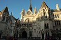 Royal courts of Justice with sunshine.jpg