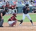 Royals Alfredo Escalera at bat.jpg