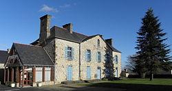 Roz-sur-Couesnon (35) Mairie 03.JPG