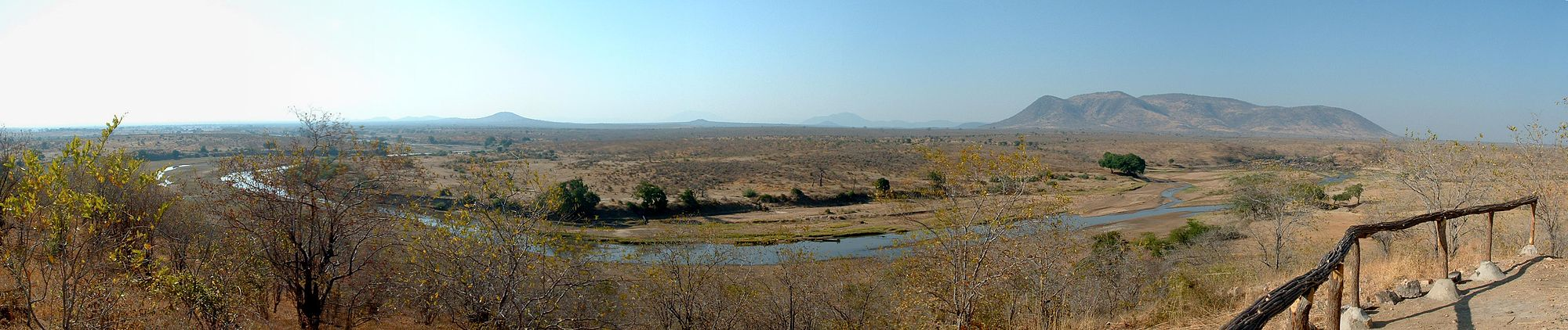 Ruaha National Park Panorama.jpg