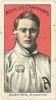 Rube Oldring, Philadelphia Athletics, baseball card portrait LCCN2007683827.tif