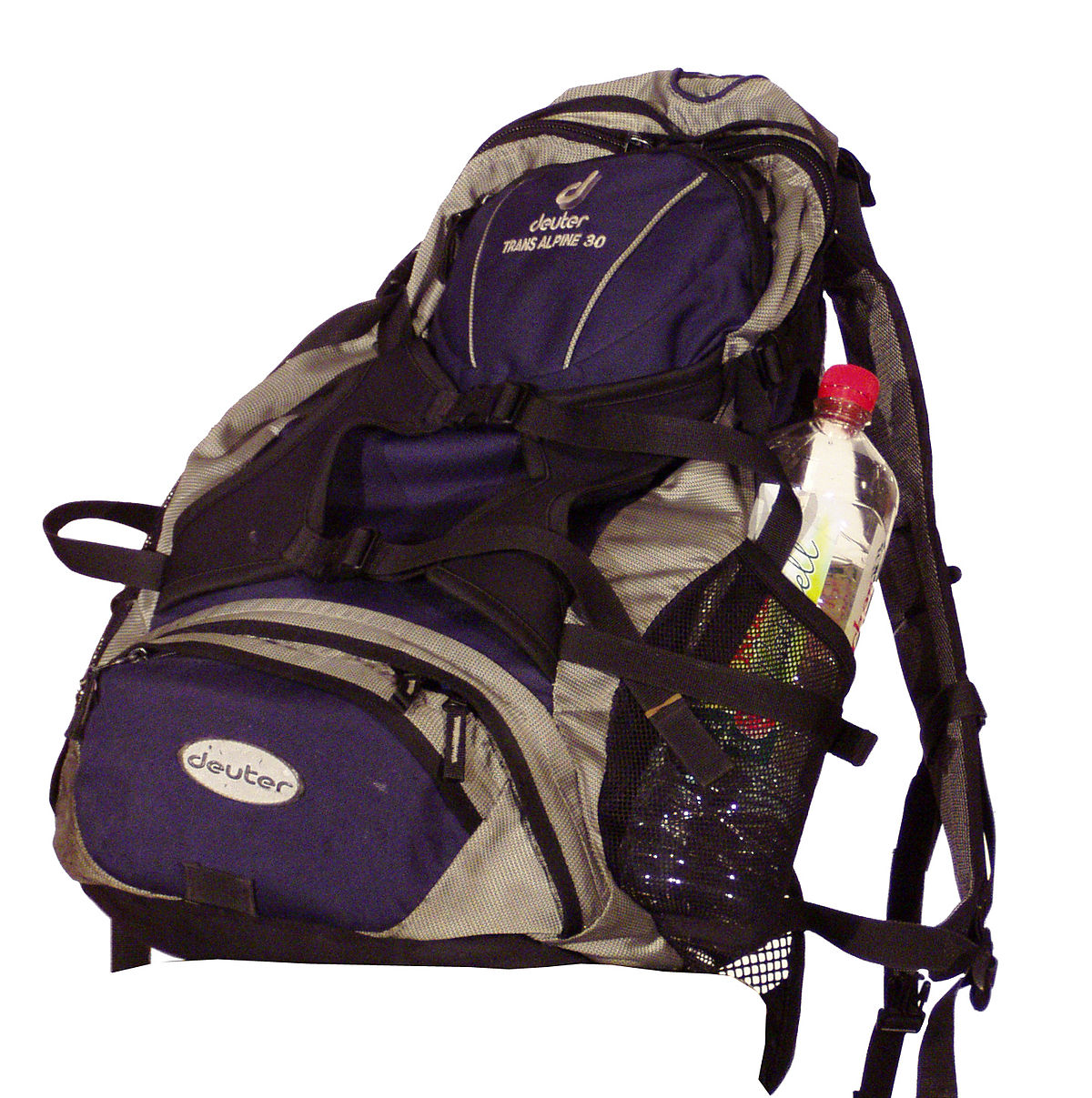 backpack wikipedia