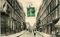 Rue Affre (Paris) CPA.jpg