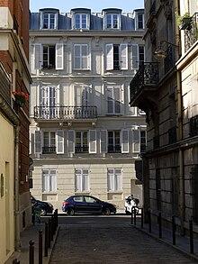 Maigrets erste Untersuchung – Wikipedia