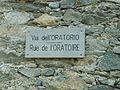 Rue de l'oratoire - châtillon, vallée d'aoste.JPG