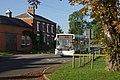 Rugby bus - Harborough Magna - geograph.org.uk - 2107186.jpg