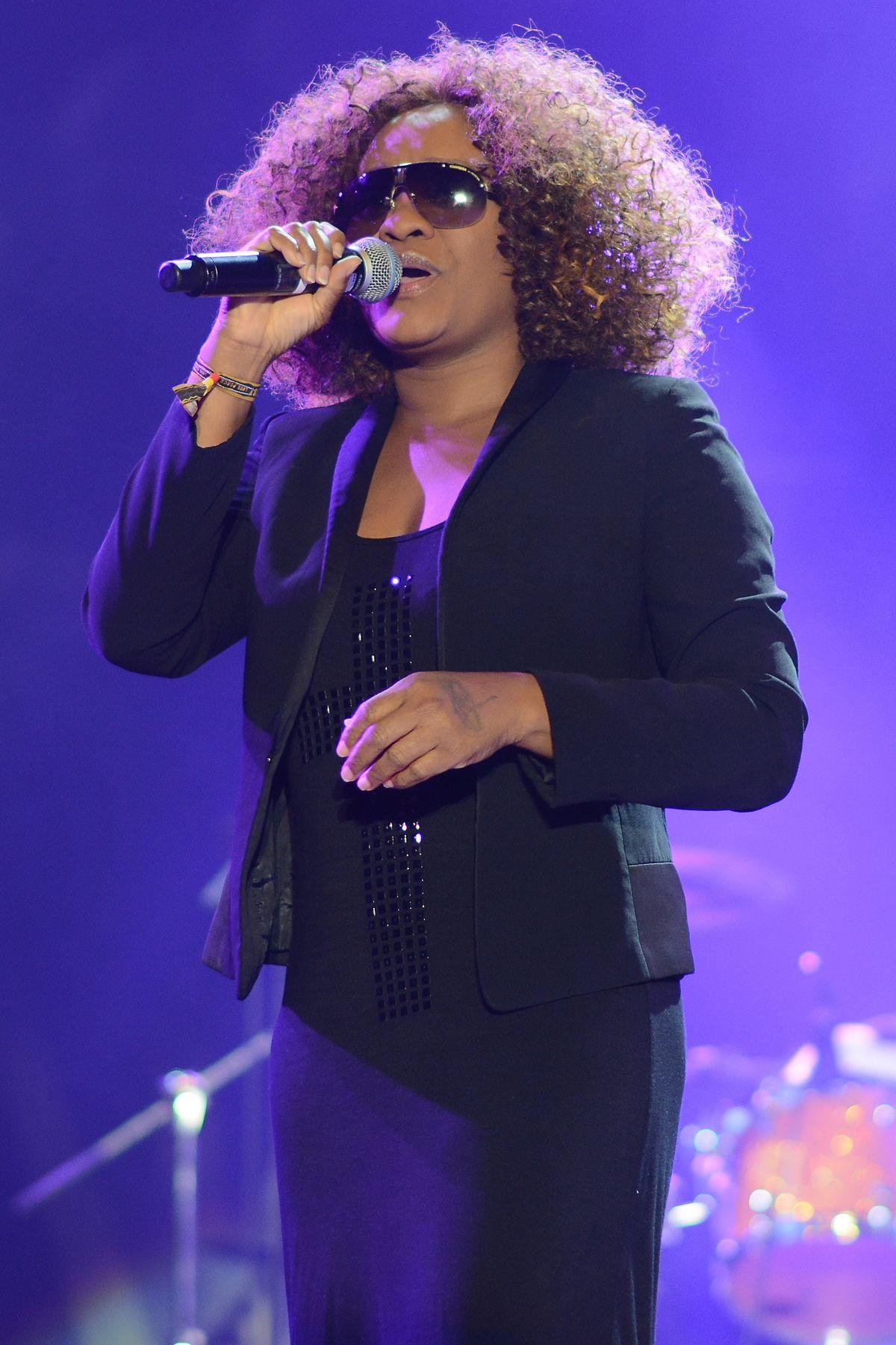Tanya Stephens - Wikipedia