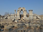 Ruins of Dashuifa 20130126.jpg
