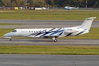 VP-BGL - E35L - Sirius-Aero