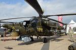 Russian Helicopters, 1811, Mil Mi-28NE (21256935578).jpg