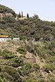Rutes Històriques a Horta-Guinardó-monestir st geroni 03.jpg