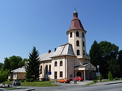 The Czechoslovak Hussite Church