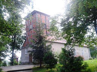 Rydzewo, West Pomeranian Voivodeship Village in West Pomeranian, Poland