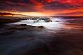 Rye Rocky beach (33106959790).jpg