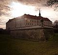 Rzeszów, zamek, 1600, 1903-1906 danz 001.jpg
