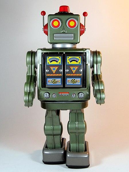 File:S.H Horikawa – Star Strider Robot (スターストライダーロボット) – Front.jpg