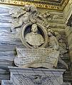 S.m. maggiore, battistero, busto di clemente xii.JPG