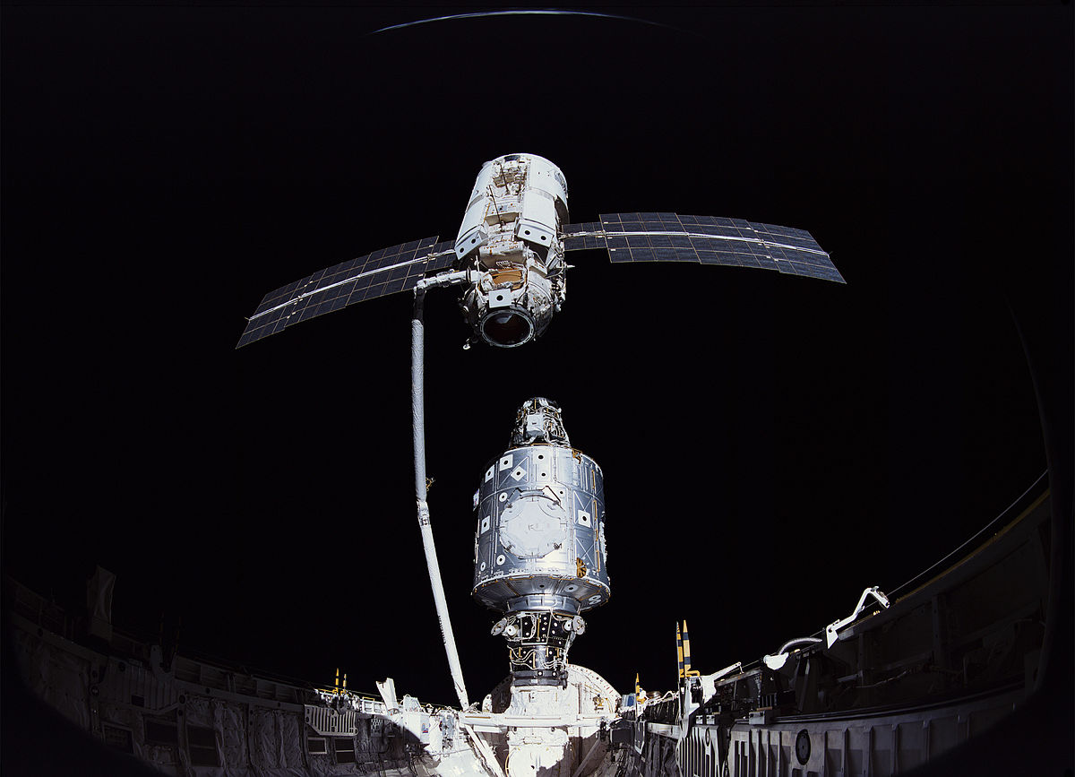 STS-88 - Wikipedia