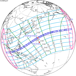 Solar eclipse of May 22, 2096