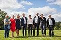 SF folketingsgruppe samt MEP august 2016 foto William Vest-Lillesoe.jpg