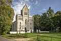 SM Grabowno Wielkie kościół Matki Boskiej Częstochowskiej (4) ID 596474.jpg